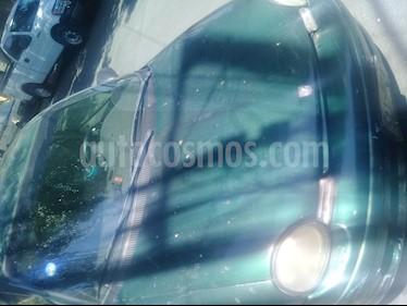 Foto venta Auto usado Dodge Neon juvenil equipado aut. (1998) color Verde precio $25,000