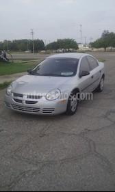 Foto venta carro usado Dodge Neon LX (2006) color Plata precio u$s1.800