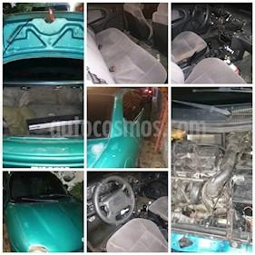 Foto venta carro usado Dodge Neon LX (1999) color Verde precio u$s1.700