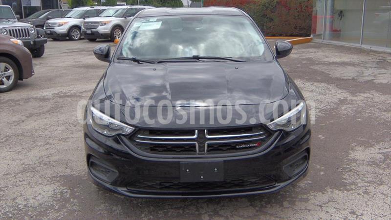 Dodge Neon SE Aut usado (2018) color Negro precio $218,000
