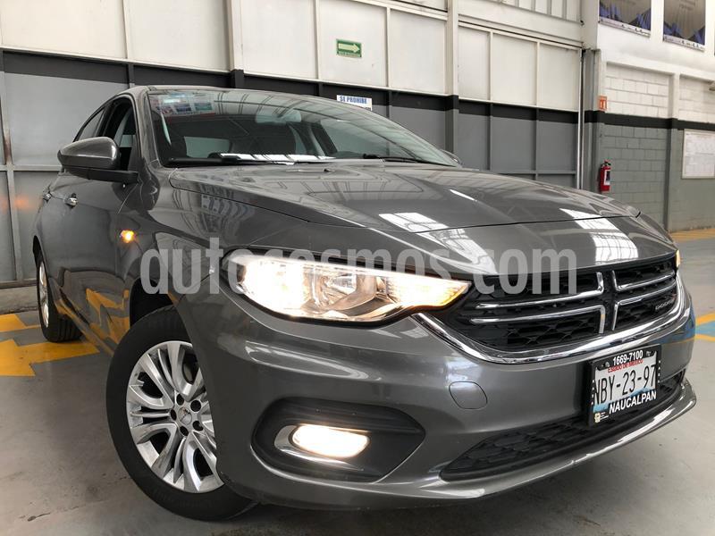 Dodge Neon SXT Plus Aut usado (2017) color Chocolate  precio $199,000