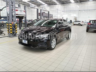 Dodge Neon 4P SE L4/1.4 MAN usado (2017) color Negro precio $175,000