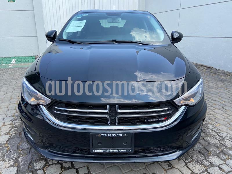 Dodge Neon SXT Plus Aut usado (2017) color Negro precio $175,000