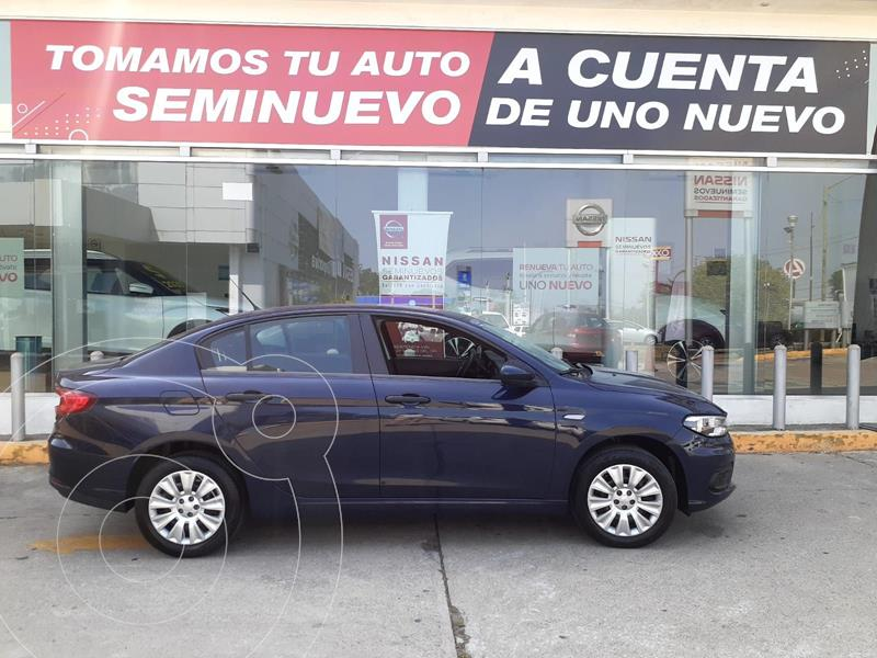 Foto Dodge Neon SE usado (2020) color Azul Oscuro precio $228,000