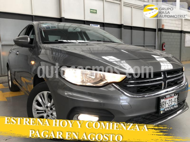 Dodge Neon SXT Plus Aut usado (2017) color Plata precio $210,000