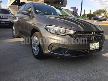 Dodge Neon SE usado (2018) color Gris precio $185,000