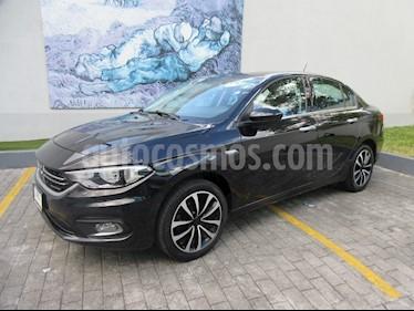 Dodge Neon SXT Plus Aut usado (2017) color Negro precio $209,000