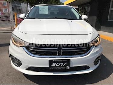 Dodge Neon 2.0L SXT Aut usado (2017) color Blanco precio $170,000