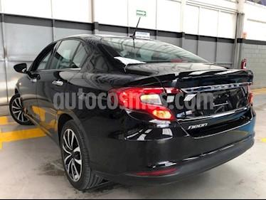 Dodge Neon 4P SXT 1.6L TA A/AC. AUT PANTALLA TOUCH F.NIEBLA  usado (2018) color Negro precio $260,000