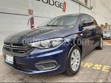 Dodge Neon 4P SE L4/1.6 AUT usado (2018) color Azul precio $230,000