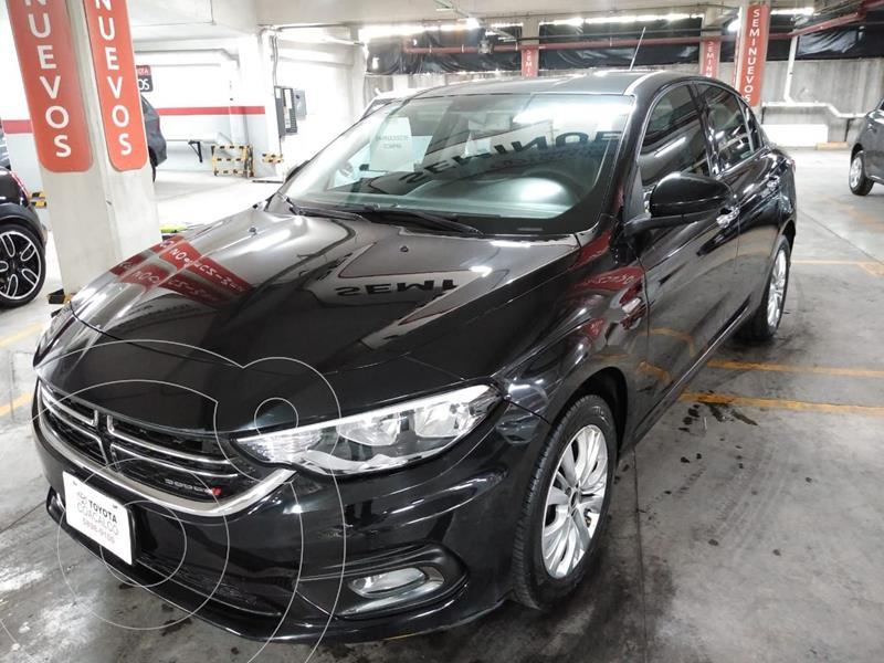 Dodge Neon SXT Aut usado (2017) color Negro precio $180,000