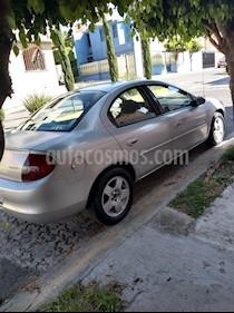 Dodge Neon 2.0L LE usado (2001) color Plata precio $40,000