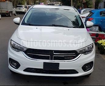 Dodge Neon SXT Plus Aut usado (2018) color Blanco precio $225,000