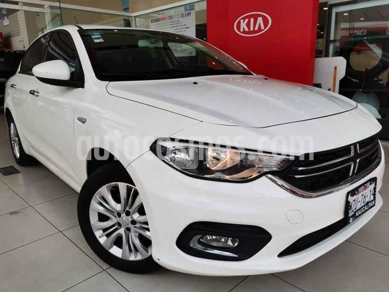 Dodge Neon SXT Aut usado (2017) color Blanco precio $165,000