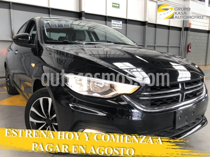 Dodge Neon SXT Aut usado (2018) color Negro precio $260,000