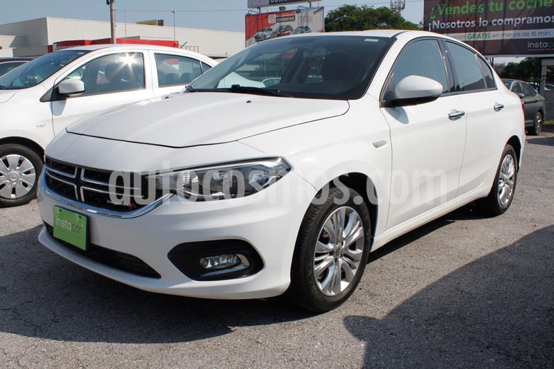Dodge Neon SXT Aut usado (2018) color Blanco precio $240,000