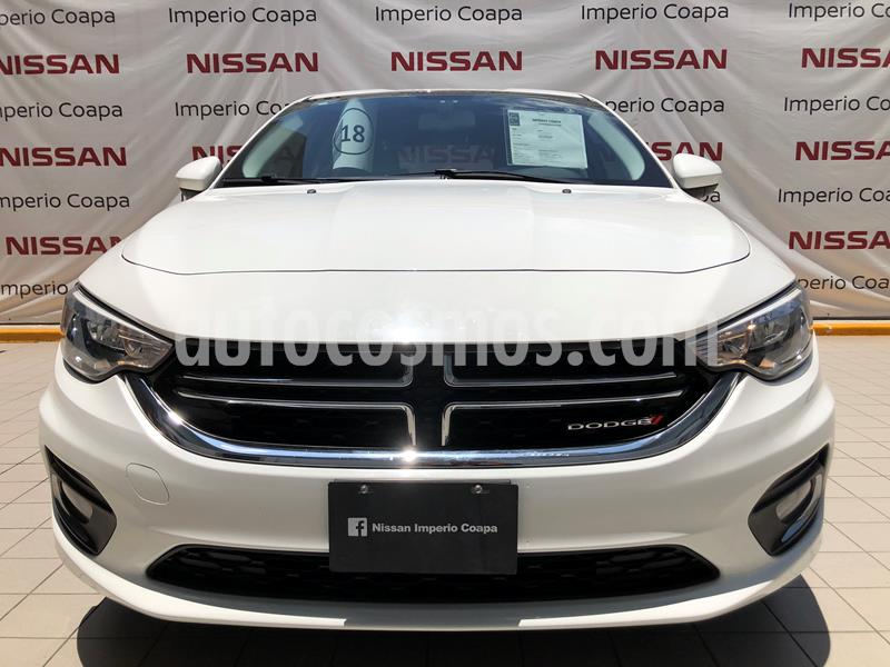 Foto Dodge Neon 2.0L SXT Aut usado (2018) color Blanco precio $256,000