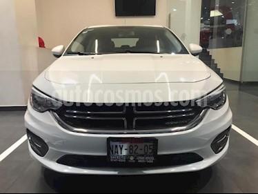 Dodge Neon 4P SE 1.6L TA RA-16 usado (2017) color Blanco precio $199,900