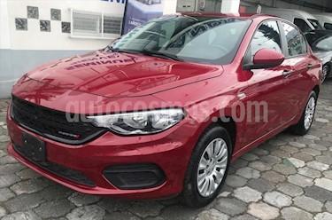 Dodge Neon SE TM usado (2018) color Rojo precio $180,000