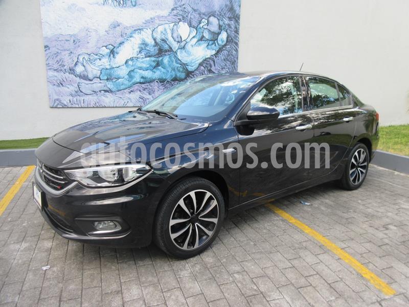 Dodge Neon SXT Plus Aut usado (2017) color Negro precio $189,000
