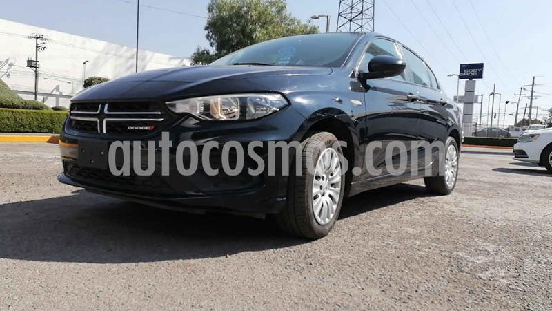 Dodge Neon SE Aut usado (2018) color Negro precio $199,000