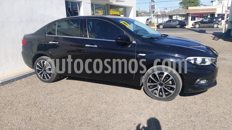Dodge Neon SXT Aut usado (2017) color Negro precio $195,000