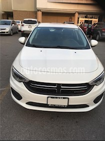 Dodge Neon SE Aut usado (2017) color Blanco precio $205,000