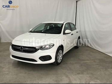 Foto venta Auto usado Dodge Neon SE Aut (2017) color Blanco precio $149,900