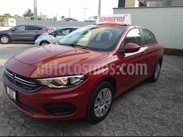 Foto venta Auto usado Dodge Neon SE Aut (2017) color Rojo precio $180,000