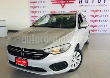 Foto venta Auto usado Dodge Neon SE (2017) color Plata precio $185,000