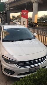 Foto venta Auto usado Dodge Neon SXT Aut (2017) color Blanco precio $210,000