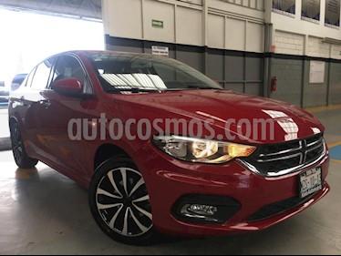 Foto venta Auto Seminuevo Dodge Neon SXT Aut (2017) color Rojo precio $260,000