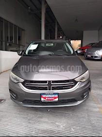 Foto venta Auto usado Dodge Neon SXT Aut (2017) color Plata precio $205,000