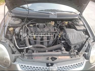 Dodge Neon LX usado (2005) color Gris precio u$s800