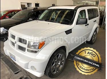 Foto venta Auto usado Dodge Nitro 4x2 Aut (2012) color Blanco precio $195,000