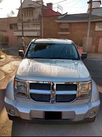 Dodge Nitro R-T 4x2 usado (2008) color Plata precio $128,000