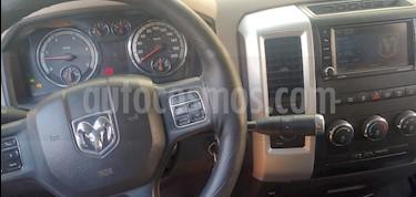 Dodge Ram 2500 6.7l Full usado (2012) color Negro precio u$s31,000