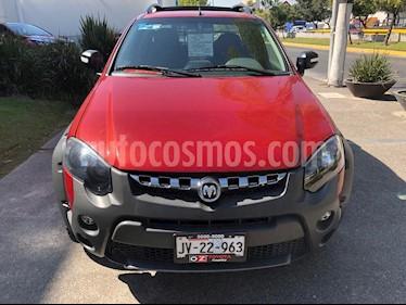 Foto venta Auto usado Dodge Ram Charger AD-150 aut. (2017) color Rojo precio $249,000