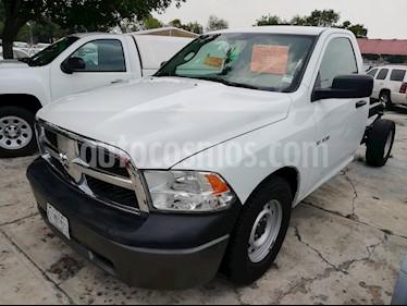 Foto venta Auto usado Dodge Ram Charger AD-150 aut. (2013) color Blanco precio $193,500