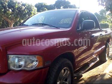 Foto venta Auto usado Dodge Ram Charger AW-150 aut. (2005) color Rojo precio $135,000