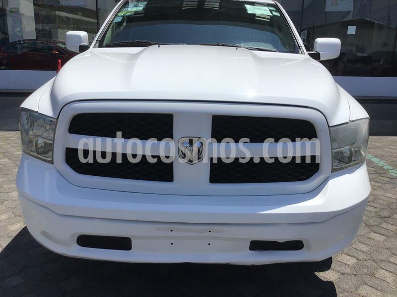 Dodge Ram Charger AD-150 aut. usado (2015) color Blanco precio $224,000