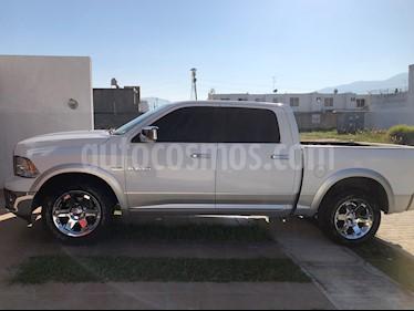 Dodge Ram Mega Cab Laramie 5.7L 4x2  usado (2012) color Blanco precio $295,000