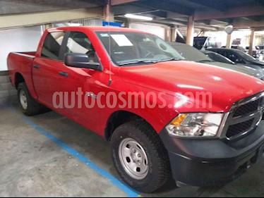 Foto venta Auto usado Dodge Ram Wagon 1500 SLT V8 (2018) color Rojo precio $450,000