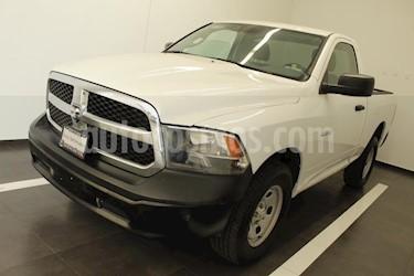 Foto venta Auto usado Dodge Ram Wagon 1500 SLT V8 (2014) color Blanco precio $220,000