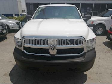 Foto venta Auto usado Dodge Ram Wagon 1500 SLT V8 (2016) color Blanco precio $359,000