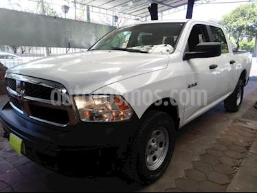 Foto venta Auto usado Dodge Ram Wagon 1500 SLT V8 (2017) color Blanco precio $419,900