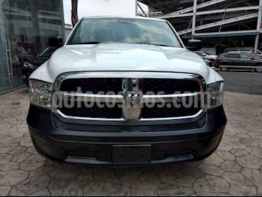 Foto venta Auto usado Dodge Ram Wagon 1500 SLT V8 (2014) color Blanco precio $176,000
