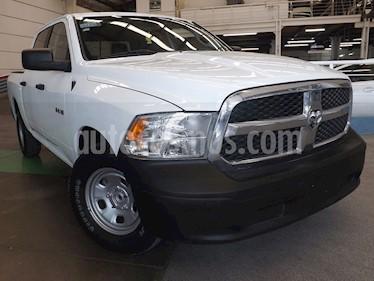 Foto venta Auto usado Dodge Ram Wagon 1500 SLT V8 (2015) color Blanco precio $285,000