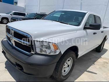 Foto venta Auto usado Dodge Ram Wagon 1500 SLT V8 (2017) color Blanco precio $409,800