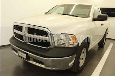 Foto venta Auto usado Dodge Ram Wagon 1500 SLT V8 (2015) color Cafe precio $219,000